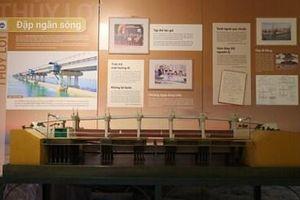 Trưng bày 14 công trình khoa học được trao tặng Giải thưởng Hồ Chí Minh