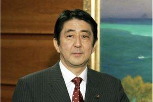 Sự nghiệp chính trị với hai lần từ chức của Thủ tướng Abe