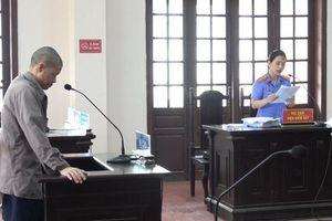 Tử hình đối tượng nghiện ma túy, chém chết 5 người ở Thái Nguyên