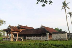 Tìm về dấu tích mùa Thu cách mạng trên quê hương Nghệ An