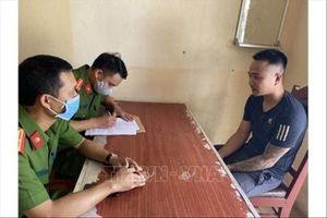 Điều tra, khám phá nhanh vụ bắt cóc tại Thanh Hóa