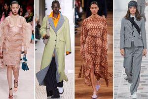 5 xu hướng màu sắc hứa hẹn sẽ thống trị thời trang mùa thu 2020