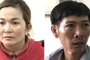 Đôi vợ chồng điều hành sòng bạc trăm triệu ở chợ Tây Ninh