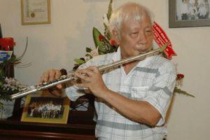 Vĩnh biệt Giáo sư, nhà toán học Đặng Đình Áng