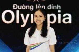 Hoa khôi Phú Yên thi 'Đường lên đỉnh Olympia'