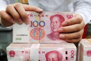 Các ngân hàng lớn nhất Trung Quốc báo lãi giảm mạnh, nợ xấu tăng vọt