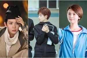 Trần Dao với ba bộ phim được chiếu trong tháng 8: Không phải nữ cải nam trang thì là hình ảnh tomboy
