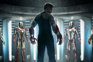 Tổng hợp tất cả bộ giáp Iron Man đã mặc từ ngày đầu tiên cho đến lúc anh hy sinh trong MCU