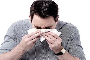 Cảnh báo: Các triệu chứng dị ứng có thể nhầm với COVID-19