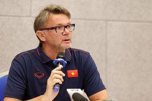 Giải U-19 châu Á có thể hoãn sang năm sau