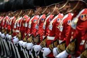 Tướng hoàng gia tăng ảnh hưởng, đe dọa quyền lực thủ tướng Thái