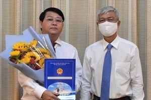 TP.HCM thay đổi nhân sự chủ chốt tại 2 công ty Nhà nước