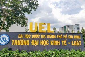 Trường ĐH Kinh tế - Luật tiếp nhận du học sinh và sinh viên quốc tế