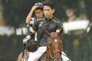 Hoàng tử Brunei tuyển vợ, hội chị em ào ào 'giơ tay' ứng tuyển