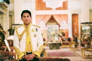 Ngắm gu thời trang nam tính của Hoàng tử Brunei vừa đăng tuyển vợ