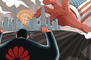 Hạ gục Huawei nhưng 'mũi tên độc' của Mỹ nhắm vào trái tim Thâm Quyến