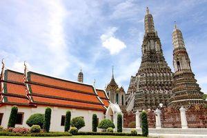 Wat Arun – Ngôi chùa tuyệt đẹp ở Thái Lan nhất định phải ghé qua