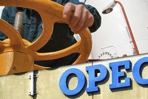 OPEC+ sẽ siết chặt mục tiêu cắt giảm sản lượng