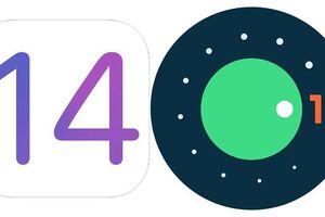 Hướng dẫn đưa một số tính năng của iOS 14 lên Android