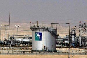 Tập đoàn Aramco của Saudi Arabia phát hiện hai mỏ dầu khí mới