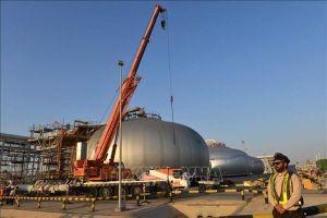 Saudi Arabia phát hiện các mỏ dầu khí mới