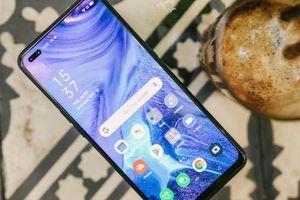 3 smartphone tầm trung có cụm 4 camera sau đáng chú ý ở VN