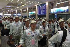 Xây dựng văn hóa doanh nghiệp nhằm phát triển nguồn nhân lực ở doanh nghiệp Việt Nam xuất khẩu lao động sang thị trường Nhật Bản