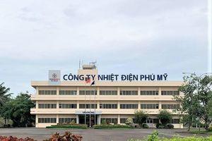 Nhà máy điện Phú Mỹ 4 đảm bảo tiến độ trung tu các tổ máy trong dịch Covid-19