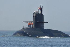 Thái Lan tạm hoãn mua thêm tàu ngầm Trung Quốc do Covid-19