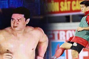 Chân dung cựu cầu thủ Nam Định bị truy nã vì trốn cách ly, vận chuyển ma túy