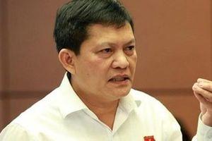 Ông Phạm Phú Quốc xin thôi đại biểu Quốc hội và TGĐ IPC sau khi lộ quốc tịch Cyprus
