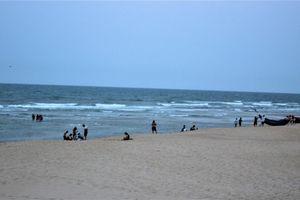 Quảng Nam: Cho phép các bãi tắm biển công cộng được hoạt động lại