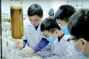 Học sinh Việt giành HCV tại 2 cuộc thi khoa học quốc tế