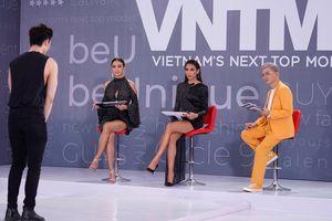 Vietnam's Next Top Model chứng tỏ sức hút sau khi lên sóng