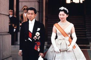Tiết lộ tiêu chí đặc biệt trong chọn vợ của các hoàng gia trên thế giới