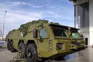 Loạt vũ khí Nga lần đầu ra mắt, hứa hẹn những hợp đồng 'béo bở'