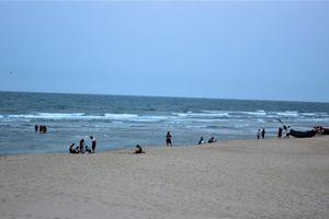 Quảng Nam: Các bãi tắm biển hoạt động trở lại từ ngày 1/9
