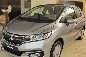 Ô tô Honda mới giá từ 232 triệu vừa trình làng: Các biến thể được trang bị như thế nào?