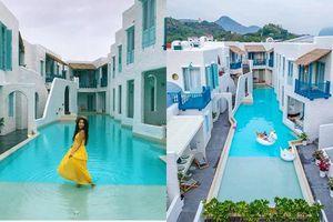 Santorini đắt đỏ quá nên hãy tới một trong 3 khu nghỉ dưỡng giá rẻ ở Hua Hin để tận hưởng cảm giác bước vào xứ sở thần thoại