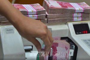 Indonesia và Nhật Bản dùng nội tệ trong thanh toán song phương
