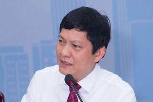Toàn cảnh về người xin thôi Đại biểu Quốc hội Phạm Phú Quốc