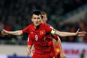 Công Vinh gây ấn tượng ở cuộc đua bàn thắng đẹp nhất lịch sử Asian Cup