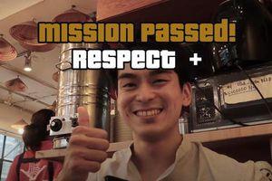 Chàng trai Hàn Quốc đi tìm hương vị Việt Nam giữa lòng thủ đô Seoul