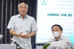 Đại biểu Quốc hội Phan Nguyễn Như Khuê: 'Nên tôn trọng những gì ông Phạm Phú Quốc báo cáo'