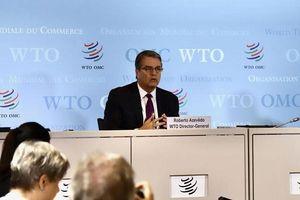 WTO đối mặt với cuộc khủng hoảng không thể tránh khỏi