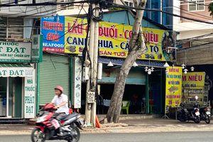 Vụ đội trưởng CLB TP. HCM tố quán Thuyền Chài 'chặt chém': Yêu cầu quán ngừng hoạt động vì không có giấy phép kinh doanh
