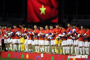 Sạch bóng lứa U22 VN Á quân châu Á, HLV Park Hang Seo còn cửa vô địch SEA Games?