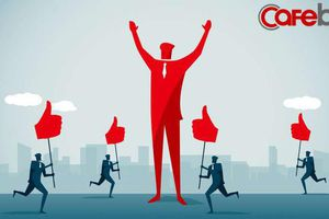 Một lãnh đạo xuất sắc luôn dùng quy tắc 7 bước để đạt được mục tiêu cần thực hiện