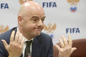 FIFA im lặng khi Liên đoàn bóng đá Thái Lan xin ứng tiền trước