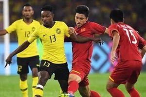 Bắt gặp ngôi sao nhập tịch tuyển Malaysia ở Bangkok
